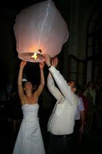 pranicko bylo/ lanterns were too