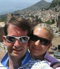 libanky na Malte a Sicilii/ honeymoon in Malta and Sicily