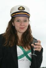 na lodi byla zima :-)