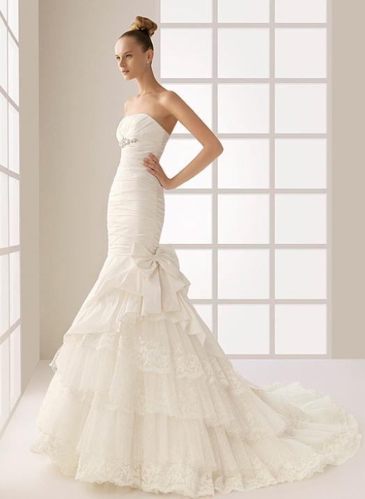 Wedding dresses - Obrázok č. 385