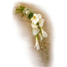 svatební kytice - favorit č.2
