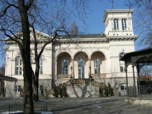Letensky Zamecek, Praha - tu sa to bude odohravat - nasa svadobna gala party
