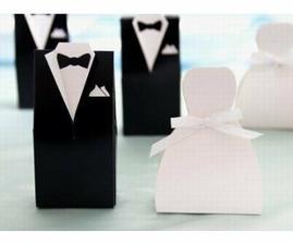 svatby snadno, krabičky, 31Kč
