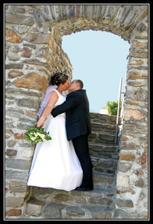 romantika na hradbách