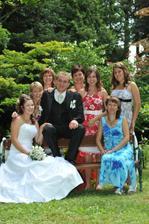 mamčeny sestry a jejich dcery