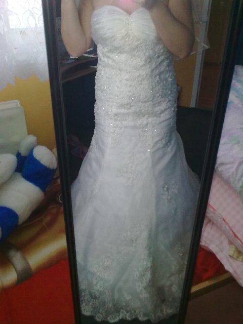 Naša svadba 26.06.2010-prípravy - a nemám ich zašnurované takže to nie je ešte ono