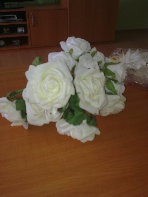 Naša svadba 26.06.2010-prípravy - Obrázok č. 29