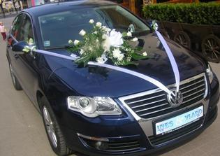 Druhá možnosť svadobného auta-toto kúpime :-)