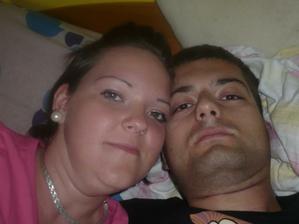 My dvaja šťastne zasnúbený