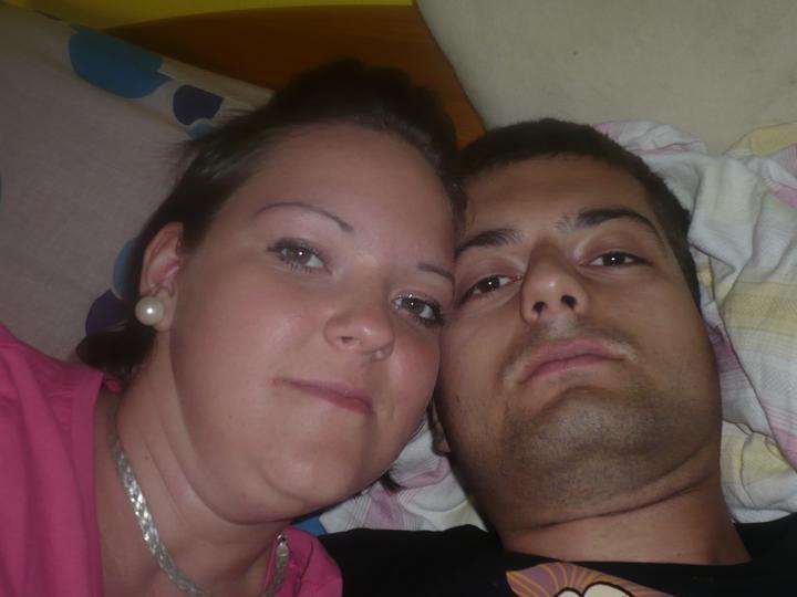 Naše začiatky príprav - Silvia a Janko - My dvaja šťastne zasnúbený