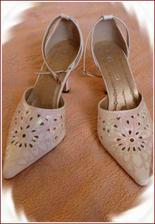 botičky kdyby nebylo moc hezky