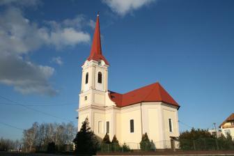 Náš kostol... :)
