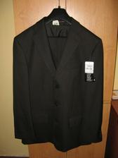 vyhodne koupeny oblek v C&A
