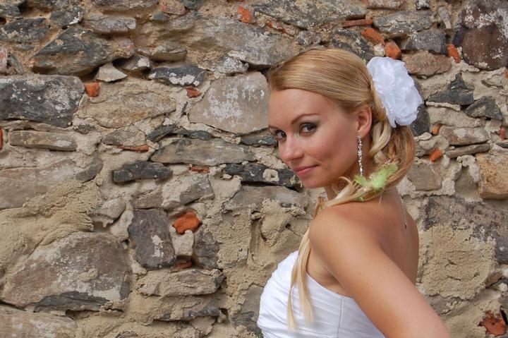 Lucie Bieliková{{_AND_}}Jan Vágner - umělecké foto
