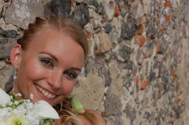 Lucie Bieliková{{_AND_}}Jan Vágner - zatím máme jen fotky od kamaráda, ale i tak jsou luxusní