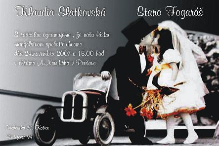 Klaudia{{_AND_}}Stano - Obrázok č. 1