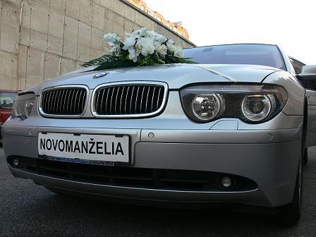 Klaudia{{_AND_}}Stano - naše svadobné auto