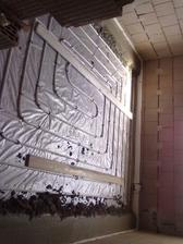 podlahove kurenie je v celom dome