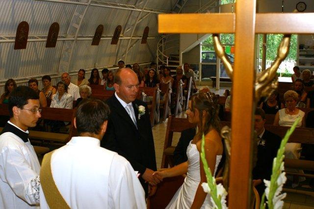 Katka{{_AND_}}Martin - svadobný sľub