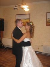 náš prvý manželský tanec - Kým ťa mám