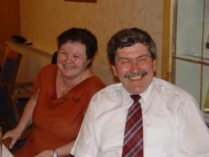 moji úžasní rodičia