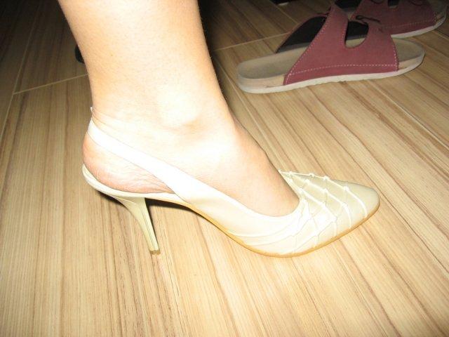 J&m - na mojej nozke