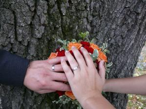Jedna prstýnková...