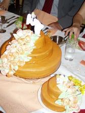 Naše dorty :-)