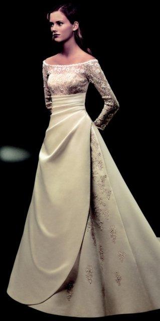 Jen svatební šaty - Obrázek č. 14