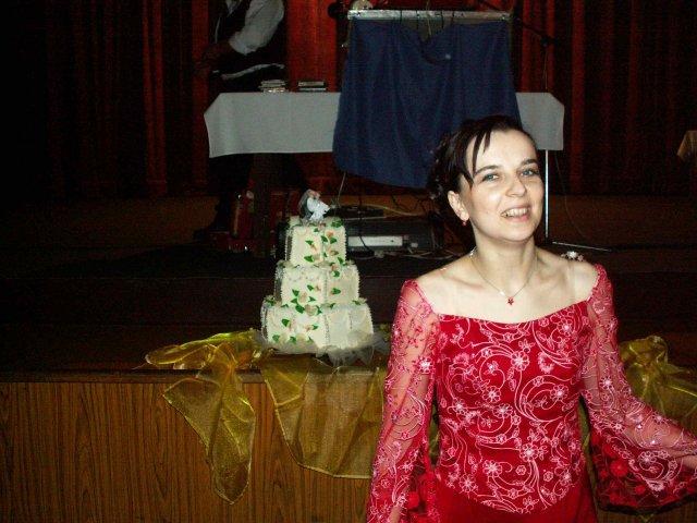 Zuzana{{_AND_}}Radovan - jedna z mojich sestriciek :o)