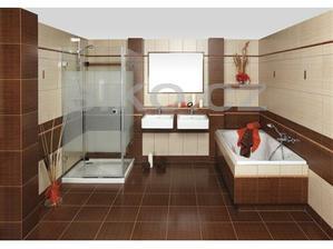 Krásné koupelničky