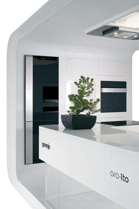 Kuchyna s obyvkou - Obrázok č. 26