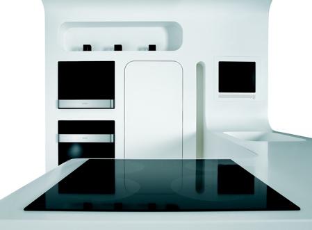 Kuchyna s obyvkou - Obrázok č. 27