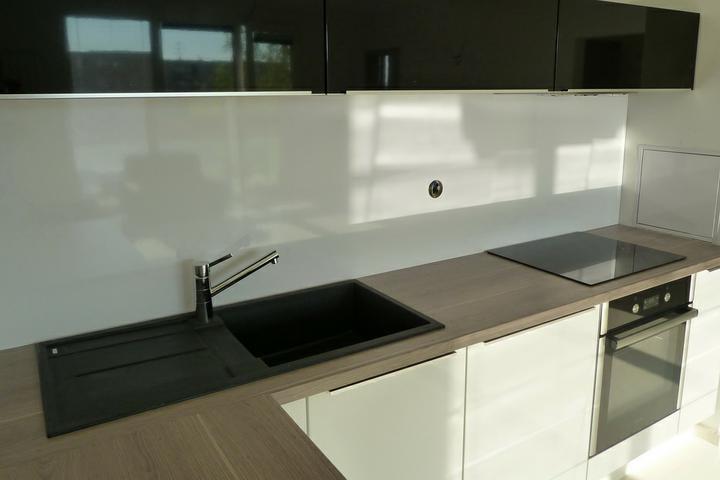 Kuchyna s obyvkou - Obrázok č. 30