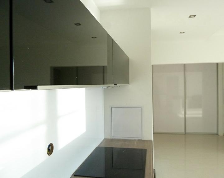 Kuchyna s obyvkou - Obrázok č. 31