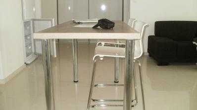 stolové nohy za 20ku ako dočasné riešenie