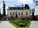 Hotel Na Zamecku v Praze Uhrinevsi
