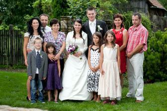 rodinná