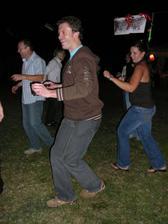 večer se pořád tančilo :0)