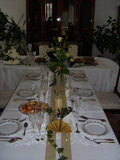 T a T sa pripravuje na svadbu :) - :)