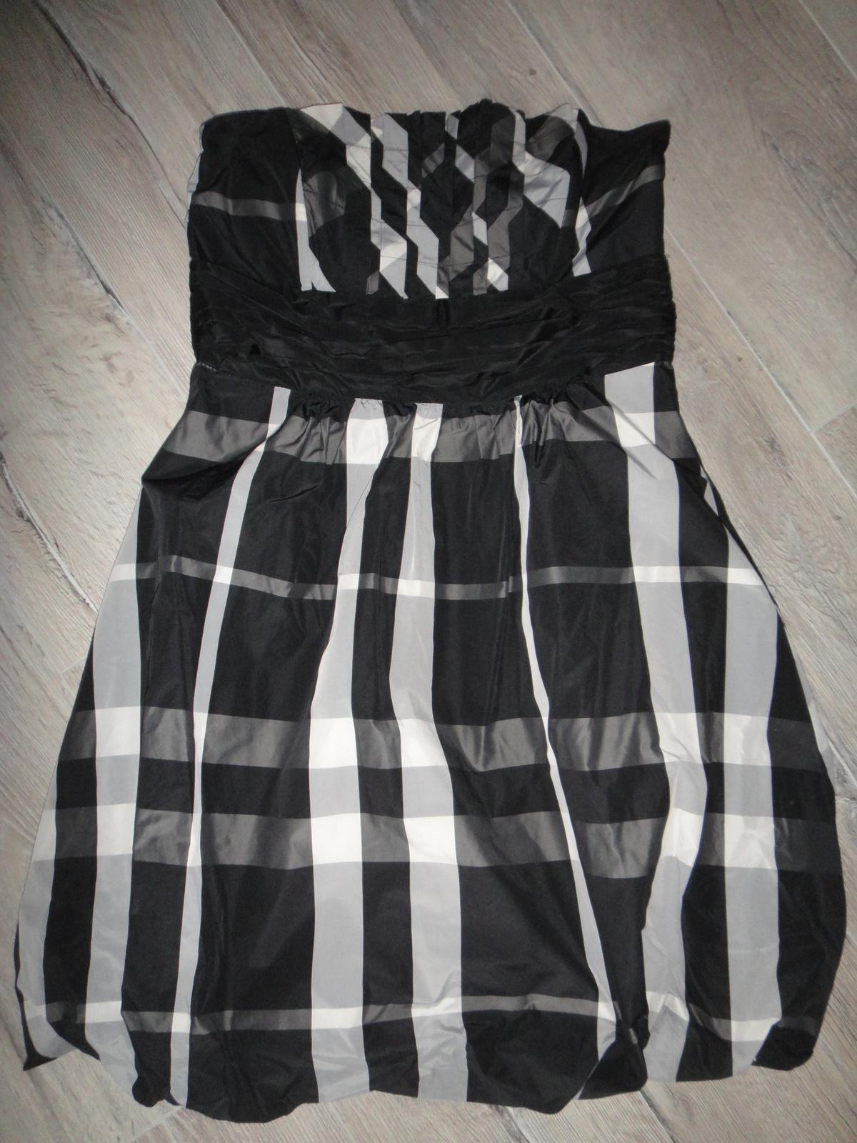 Šaty Zara - Obrázok č. 1