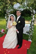 Manželia Kasnyíkoví