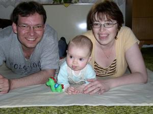 10.5.09 naše rodinka