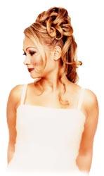 Najkrajšie účesy pre blondínky :) - Obrázok č. 27