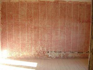 steny sa museli komplet škrabať a osekávať