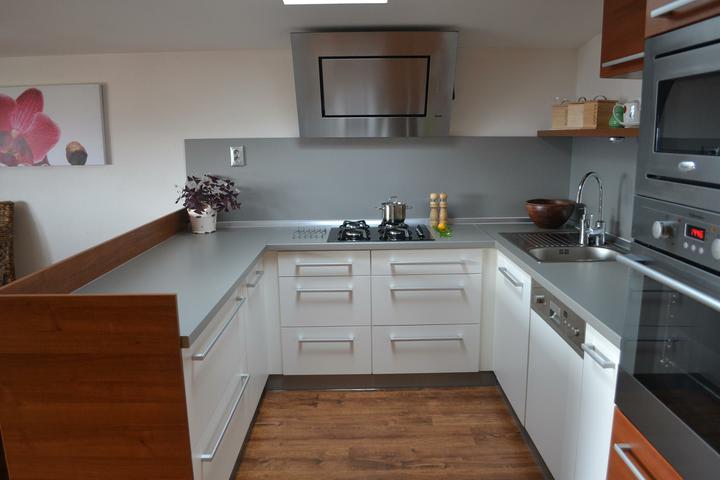 Kuchyňa - inšpirácie - Obrázok č. 139