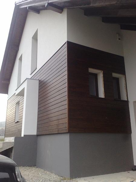 Fotky - fasada