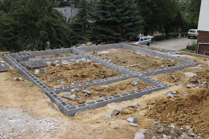 Náš nový domček - Obrázok č. 9