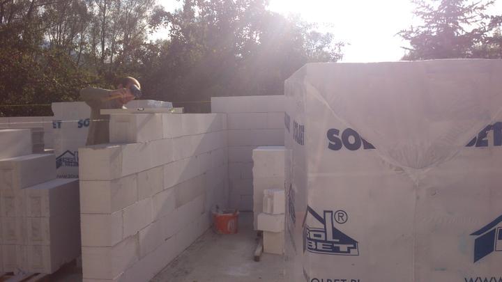 Náš nový domček - Obrázok č. 26