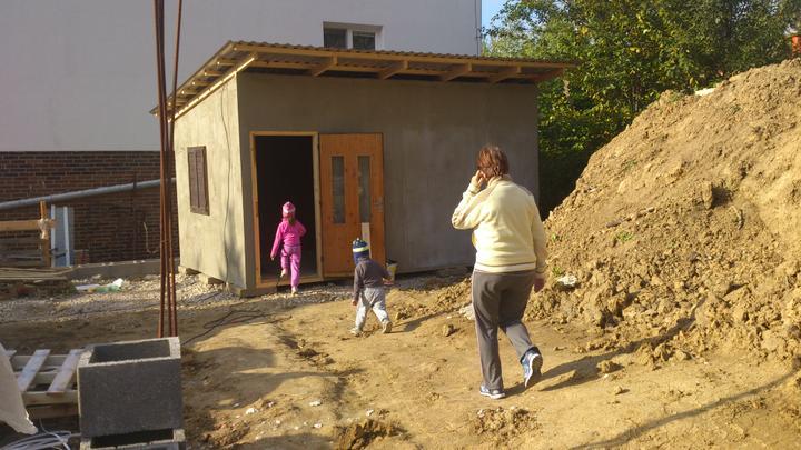 Náš nový domček - Obrázok č. 29